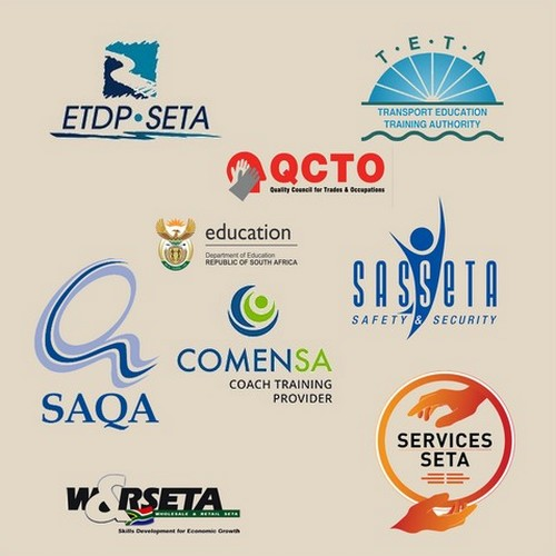 SAQA/QCTO Accredited Training Provider