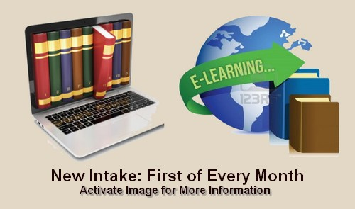 Online e-Learning