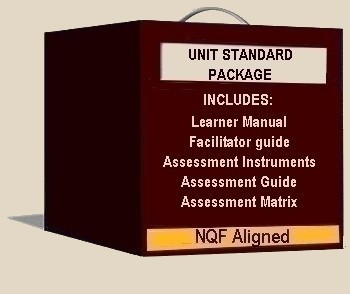 NQF Aligned Material for Training