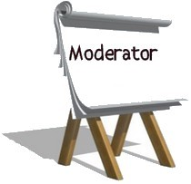 Registered Moderator